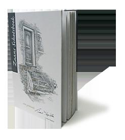 zaans-schetsboek