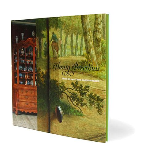 honigbreetboek
